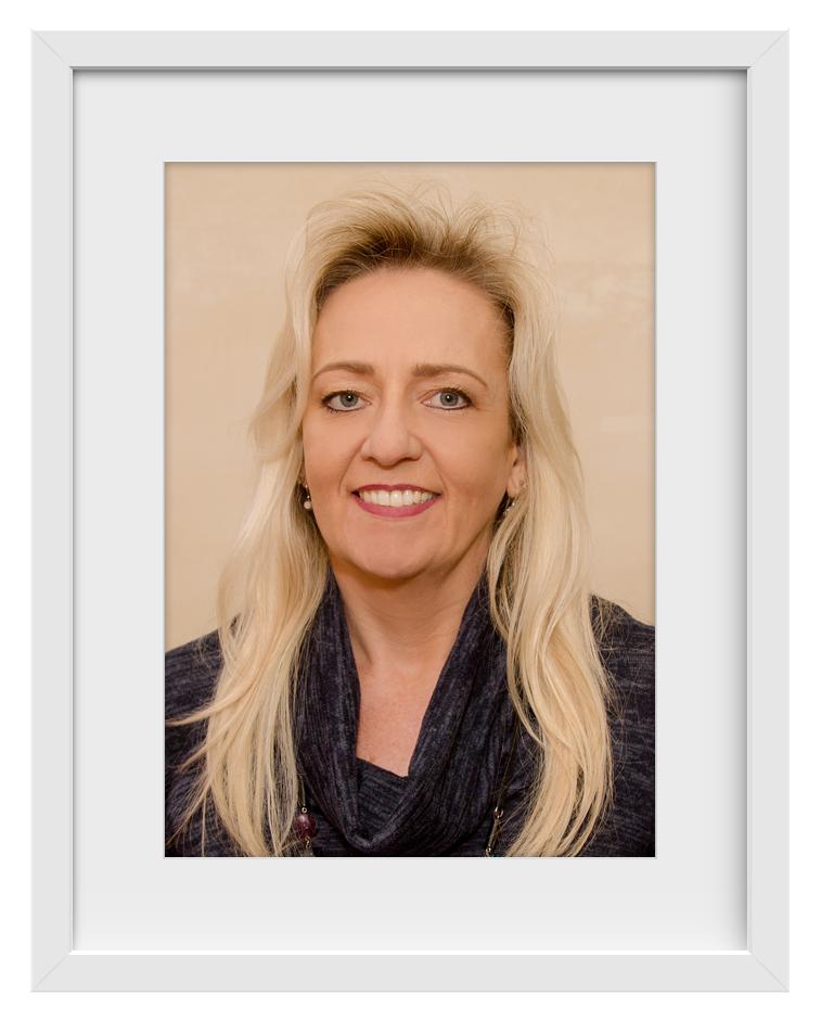 Melanie Schweers - Adminwiz