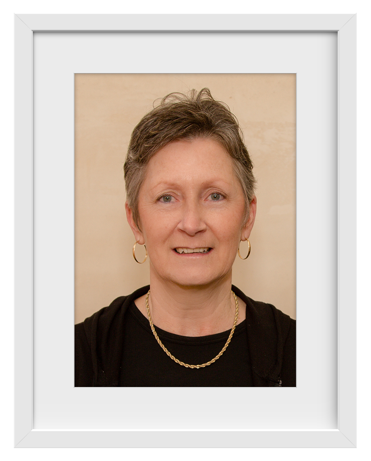 Sandra van Heerden - Adminwiz