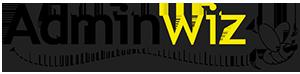 Adminwiz Logo
